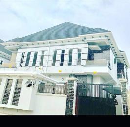 4 bedroom House for sale Palm City Estate Off Lekki-Epe Expressway Ajah Lagos
