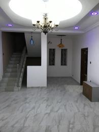 4 bedroom Semi Detached Duplex for rent God's Own Street, Golf Road Lakowe Oribanwa Ibeju-Lekki Lagos