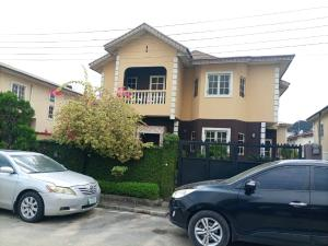 4 bedroom Detached Duplex House for sale ... Ifako-gbagada Gbagada Lagos