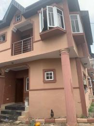 4 bedroom Semi Detached Duplex House for rent Magodo Kosofe/Ikosi Lagos