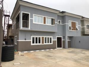 Semi Detached Duplex House for sale - Magodo Kosofe/Ikosi Lagos
