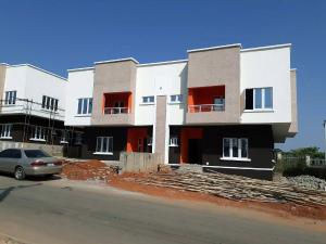House for sale Life camp Gwarinpa Abuja