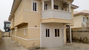 4 bedroom Detached Duplex House for sale Alpha Beach Road Lekki Lagos