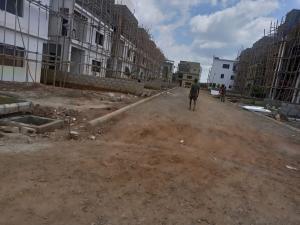 4 bedroom Terraced Duplex for sale Gudu Apo Abuja