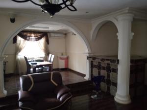 6 bedroom Blocks of Flats House for sale Oba ile  Akure Ondo