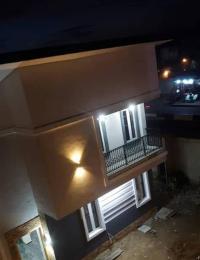 4 bedroom Detached Duplex for sale D Ajao Estate Isolo Lagos