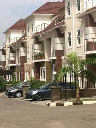 4 bedroom Terraced Duplex House for sale ... Jabi Abuja