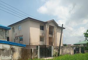 Blocks of Flats House for sale Salvation Estate, Lamgbasa, off Ado Road. Ado Ajah Lagos
