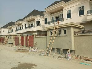 5 bedroom Terraced Duplex House for rent Orimedu Ibeju-Lekki Lagos