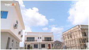 4 bedroom Detached Duplex for sale Ajiwe Ajah Lagos