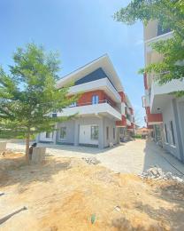 4 bedroom Terraced Duplex House for sale Chevron toll gate orchid lekki chevron Lekki Lagos