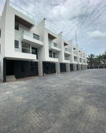 4 bedroom Terraced Duplex House for rent Kofo Abayomi Victoria Island Lagos