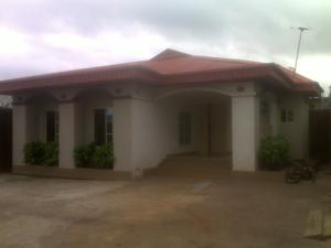 4 bedroom Detached Bungalow House for sale PEACE ESTATE Baruwa Ipaja Lagos