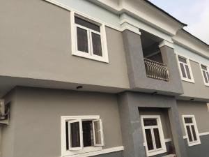 4 bedroom Detached Duplex House for sale Salvation Estate Scheme Langbasa Ajah Lagos