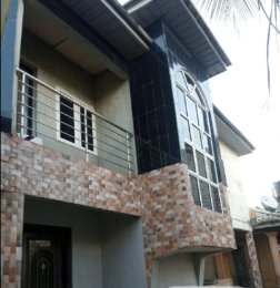 7 bedroom Massionette House for sale Ewet housing extension Uyo Akwa Ibom