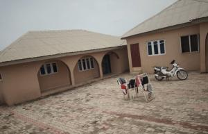 6 bedroom Flat / Apartment for sale at akatapa area eleyele ibadan Ido Oyo