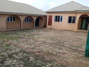 House for sale Adeyeri Estate Akatapa Ologuneru Eleyele Road Eleyele Ibadan Oyo