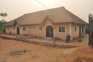 4 bedroom House for sale Ekae sapele road Benin City Oredo Edo