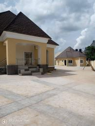 4 bedroom Detached Bungalow House for sale Close to C.A.N guest house off Okpanam road Asaba Asaba Delta