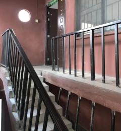 4 bedroom Flat / Apartment for rent 9, CRYSTAL ESTATE OFF BYPASS ROAD Bye pass Ilupeju Ilupeju Lagos