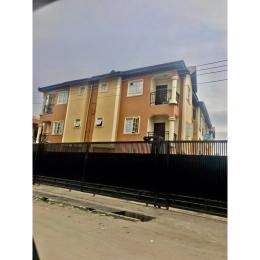 4 bedroom Flat / Apartment for rent Awoyaya Ajah Lagos