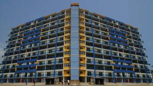 4 bedroom Flat / Apartment for sale Cluster A 1004 Victoria Island Lagos