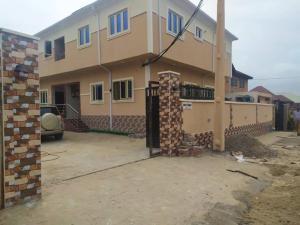 3 bedroom Mini flat Flat / Apartment for rent Chevron  Lekki Phase 2 Lekki Lagos