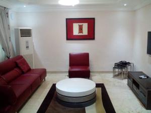 5 bedroom Terraced Duplex House for shortlet Oniru Estate ONIRU Victoria Island Lagos
