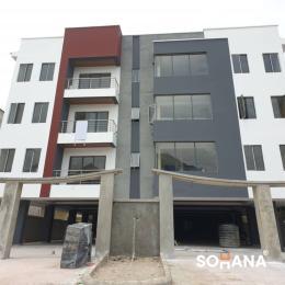 4 bedroom Blocks of Flats House for sale Idado Lekki Lagos