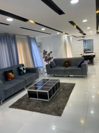 4 bedroom Self Contain for shortlet Lekki Phase 1 Lekki Lagos