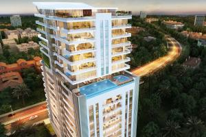 Flat / Apartment for sale Bourdillon Road, Ikoyi Bourdillon Ikoyi Lagos