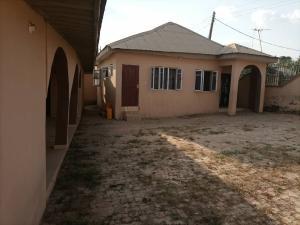 4 bedroom Detached Bungalow House for sale Eleyele Ibadan Oyo