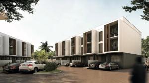 4 bedroom Terraced Duplex House for sale District of Karmo Jahi Abuja