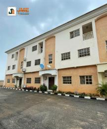 4 bedroom Blocks of Flats House for sale Estate  Idu Industrial(Institution and Research) Abuja