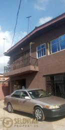 4 bedroom Semi Detached Bungalow House for sale Ajayi road Ogba Lagos
