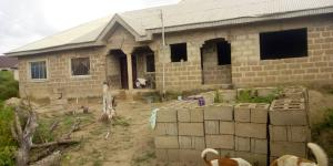4 bedroom Detached Bungalow for sale Arapaja Odo Ona Kekere Akala Express Ibadan Oyo