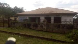 4 bedroom House for sale State Housing Estate Calabar Cross River