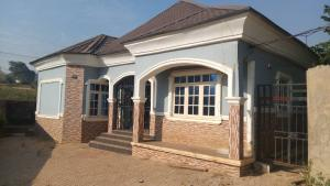 4 bedroom Detached Bungalow House for sale Karu Nyanya Abuja