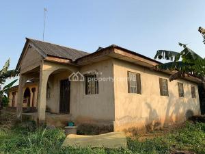 Flat / Apartment for sale Old Ibadan Express Road, Iperin Ijebu Ode Ijebu Ogun