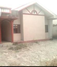 4 bedroom Detached Bungalow House for sale - Port Harcourt Rivers