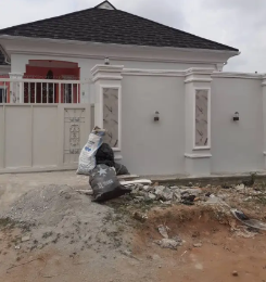 4 bedroom Detached Bungalow House for sale alagbole Yakoyo/Alagbole Ojodu Lagos