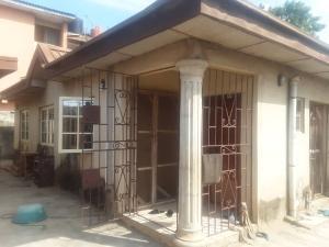 4 bedroom Detached Bungalow for sale Nepascoip. Estate Iju Lagos