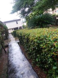 4 bedroom Detached Duplex House for sale off MM International Airport Road, Ajao Estate Isolo Lagos