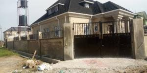 4 bedroom Detached Bungalow for sale Bayeku Igbogbo Ikorodu Lagos