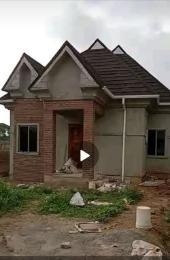 Detached Bungalow House for sale At calton gate Akobo  Akobo Ibadan Oyo