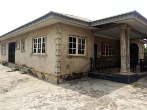 4 bedroom Detached Bungalow House for rent - Akala Express Ibadan Oyo