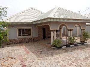 4 bedroom Detached Bungalow House for sale Chikun Kaduna