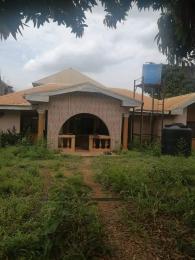 4 bedroom House for sale unity street Trans Ekulu, Enugu Enugu