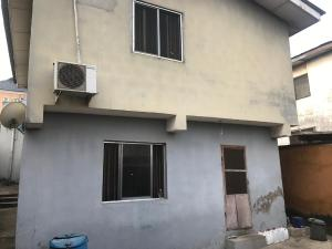 4 bedroom Detached Duplex House for sale Aguda(Ogba) Ogba Lagos
