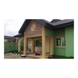 5 bedroom Detached Bungalow House for sale  at Icast area elebu ibadan off akala express Ibadan Akala Express Ibadan Oyo